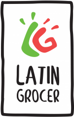 Latin Grocer Logo