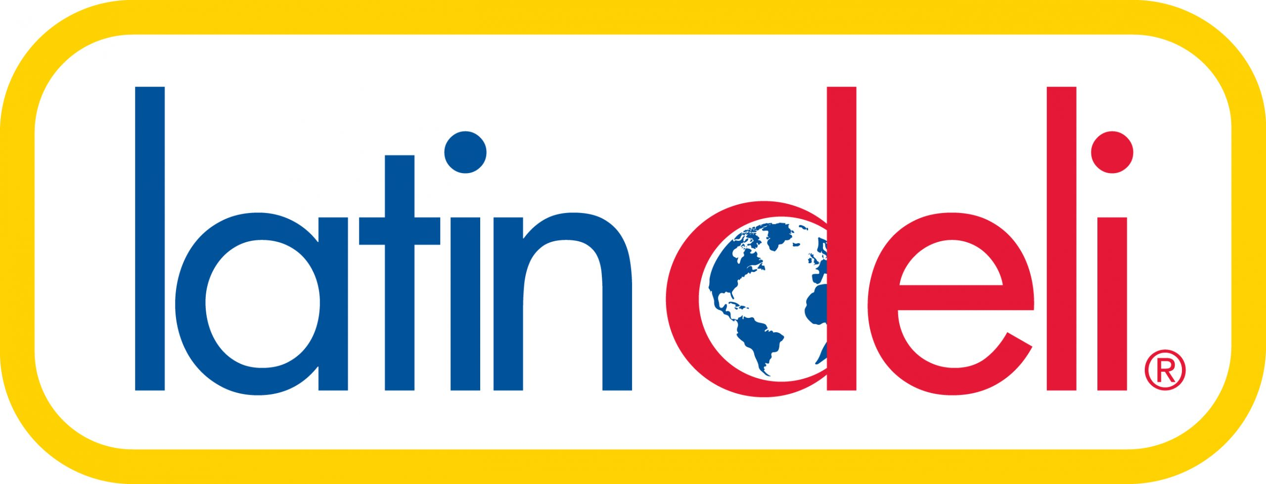 Latin Deli Logo