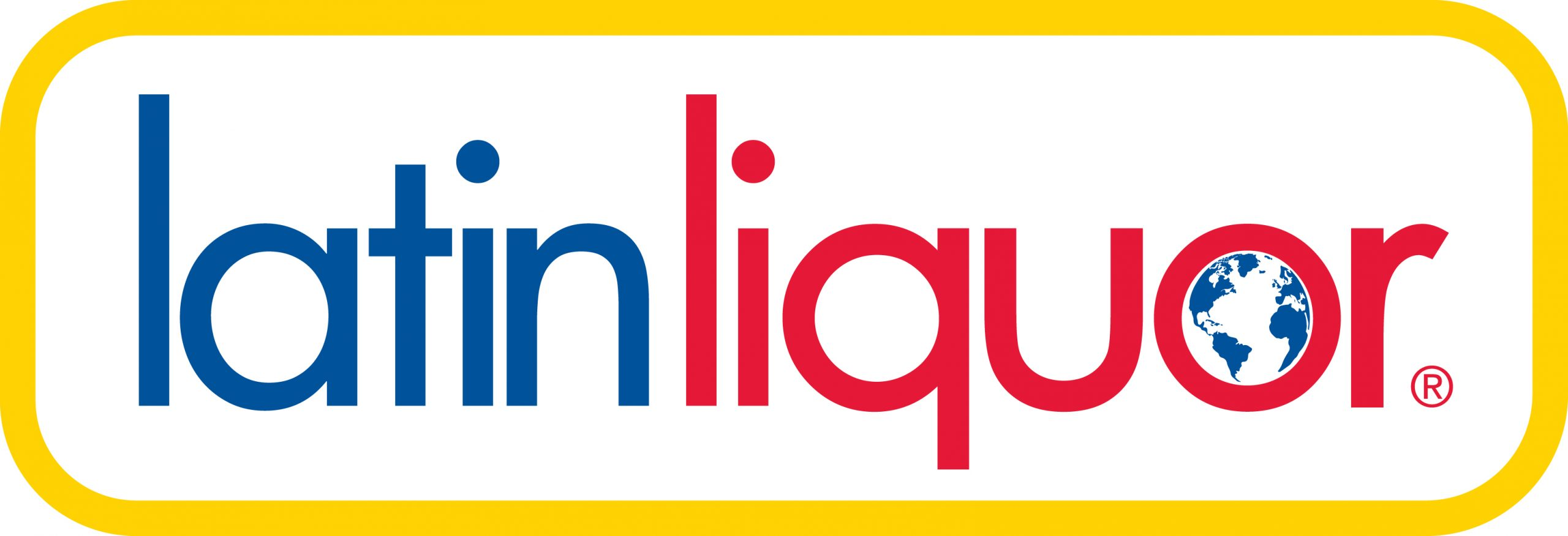 Latin Liquor Logo